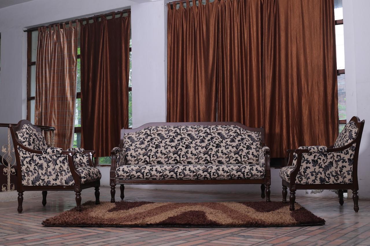 Sofa Set 8