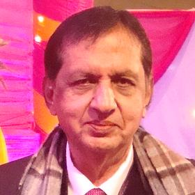 Aslam Sayeed
