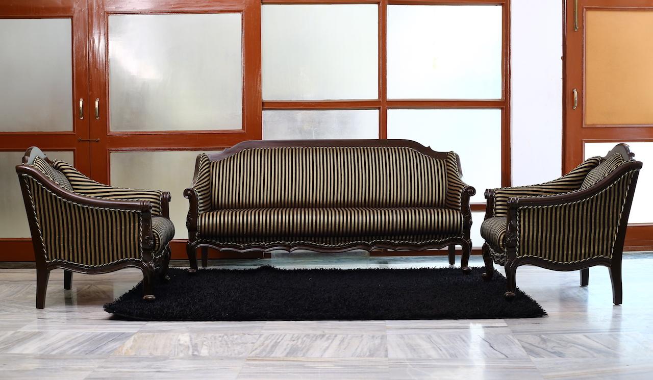 Sofa Set 3