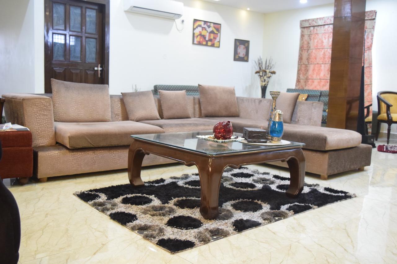 Sofa Set 9
