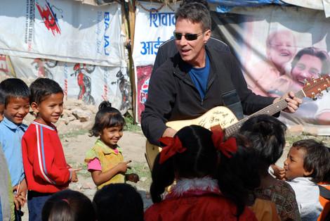 Kathmandu 2007