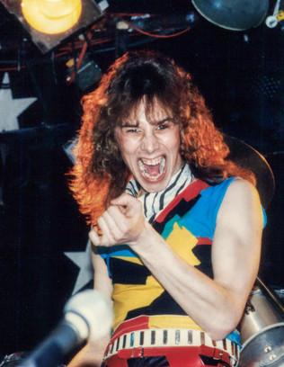Stark Raving 1985