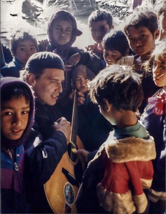 Himalayan Village 1999