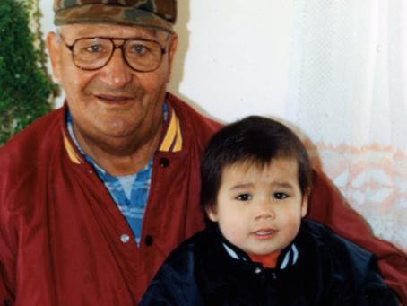 Minnesota's Greatest Generation Oral History Project: Minnesota Native American Interviews