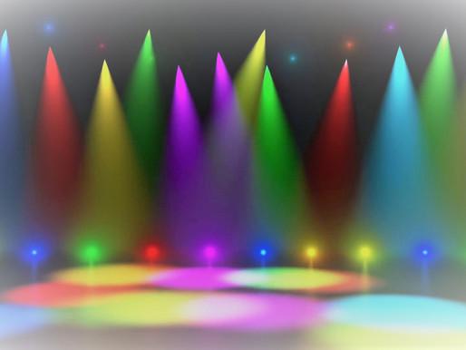 On Paradox's Dance Floor