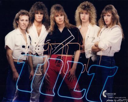 Tilt 1985