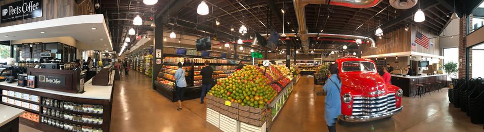 Billy's Market Ridgewood