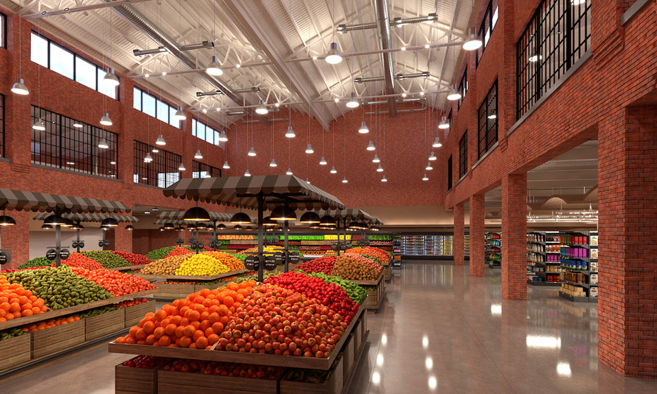 Aisle One New Jersey
