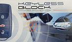 signalizacija KEYLEES BLOCK