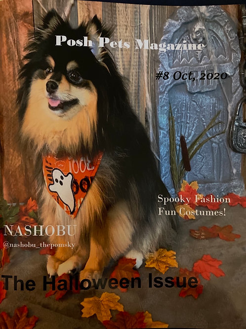 Print Issue #8
