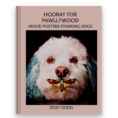Hooray For Pawllywood