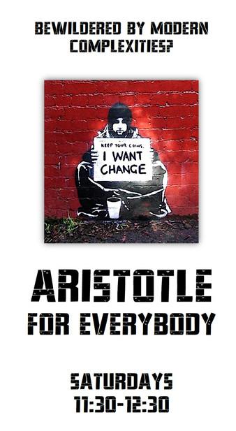 Aristotle Reading Group