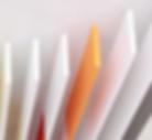 Akustik plader loftmonteret bafler i forskellige farver