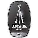 بي اس اية بريطانية بوكنير بريقادير R 10 بندقيتي سنام حائل القناص  bsa