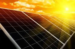 Placa solar fotovoltaica LBSOL