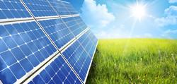 Placa solar LBSOL