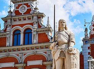 Riga, Latvia - Baltic.jpg