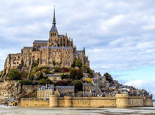 Mont Saint Michel, France.jpg