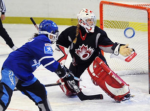 Ringette - IRF U19 Prague - CAN FIIN 2.j