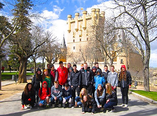 Segovia, Spain - Educational.jpg