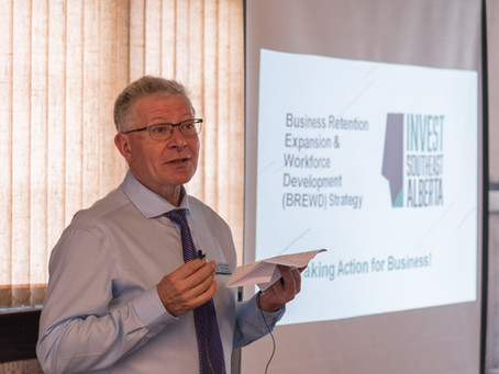 Group Launches Project to Support Business Growth