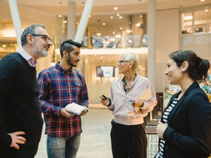 Networking Questions that Kill & What to Say Instead