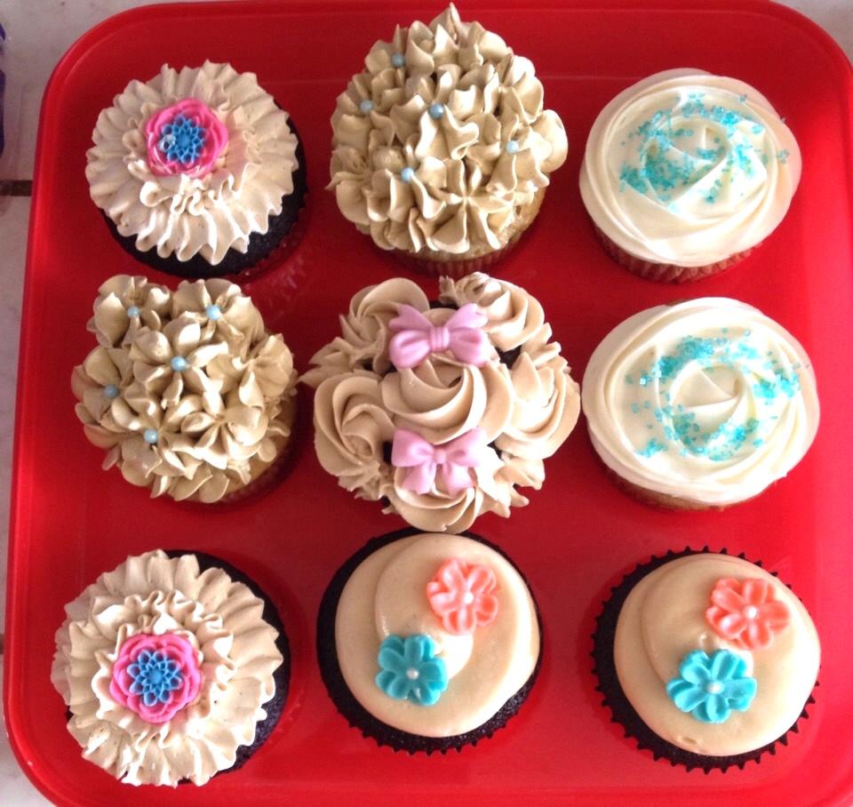 Cupcake Combos!