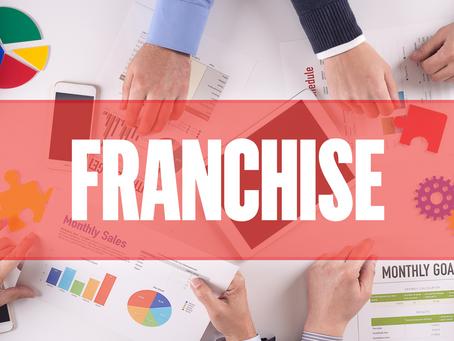 Contratos de Franquia - Lei 13.966/2019