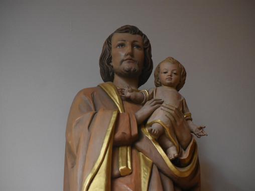 Patris Corde: Descriptions of St. Joseph