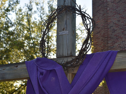 Prayer: A Pillar of Lent