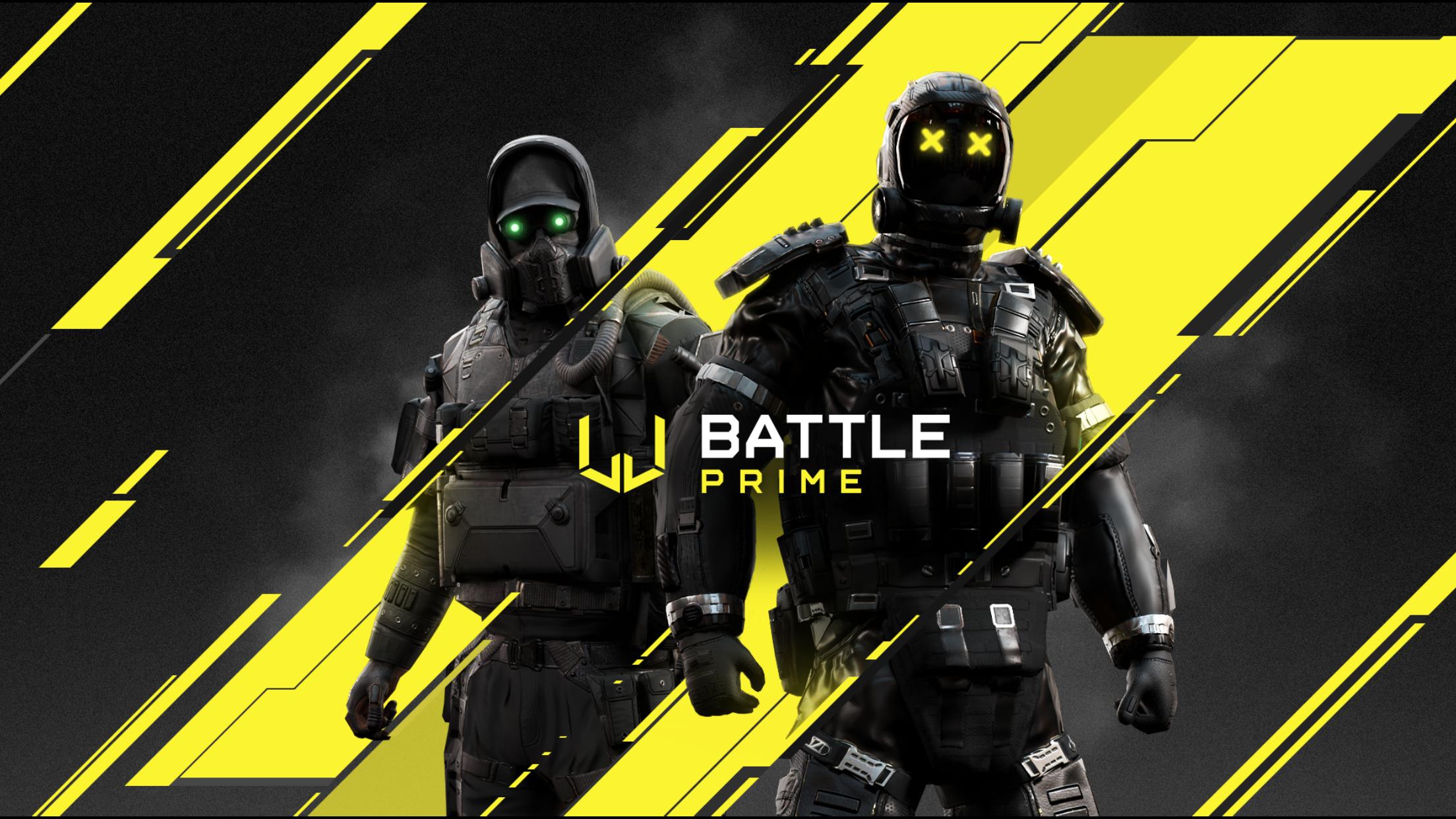 Battle Prime Mod Apk, Battle Prime Download Apk ** NEW 2021 1