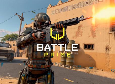 Blitz Engine & Battle Prime: ECS и сетевой код
