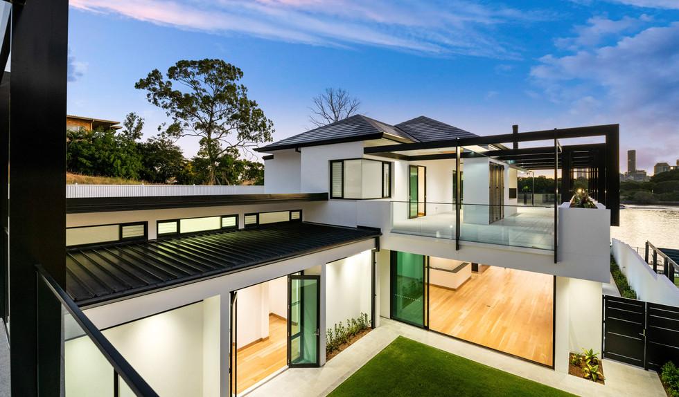 Brisbane - Aaron Avenue Residence