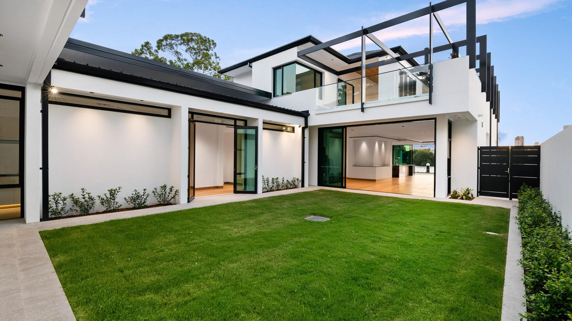 Aaron Avenue Residence - Brisbane