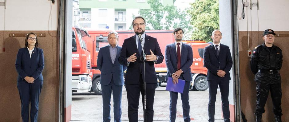 Wsparcie humanitarne dla Ukrainy i Mołdawii