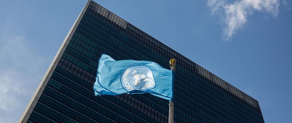 10 grudnia Międzynarodowym Dniem Praw Człowieka