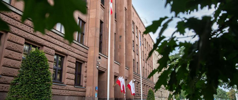 Konkurs na historię Ministra Spraw Zagranicznych na najlepsze publikacje promujące historię Polski
