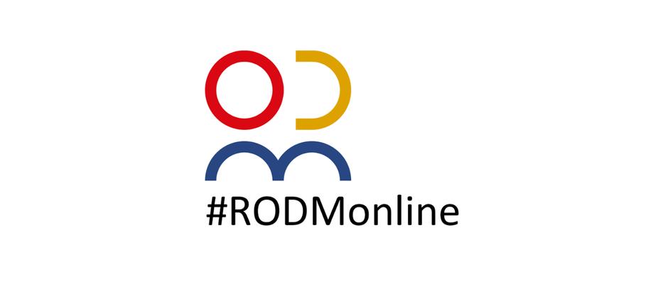 #RODMonline