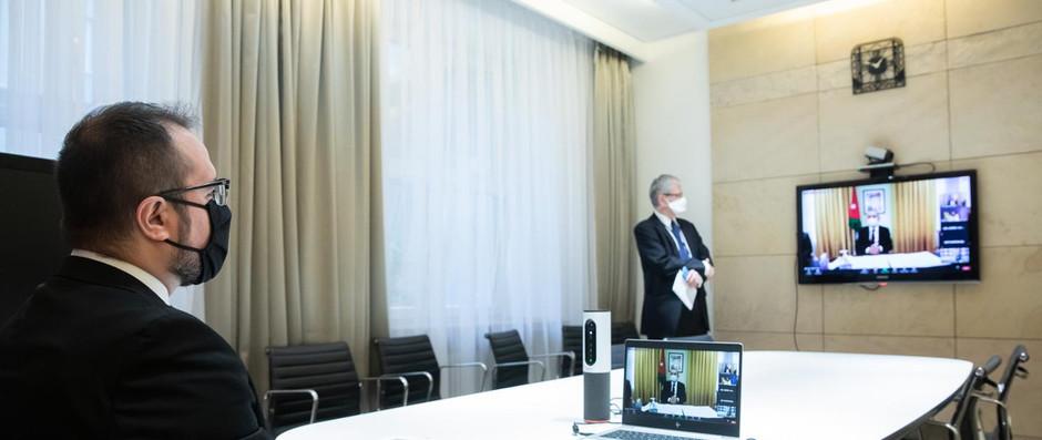 Wiceminister Paweł Jabłoński uczestniczył w dyskusji OBWE