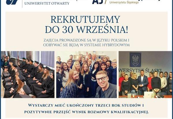 Akademia Dyplomacji UŚ