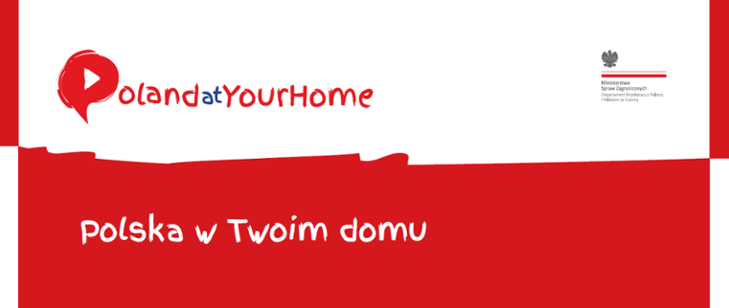 "Akcja ""Poland at your home"""