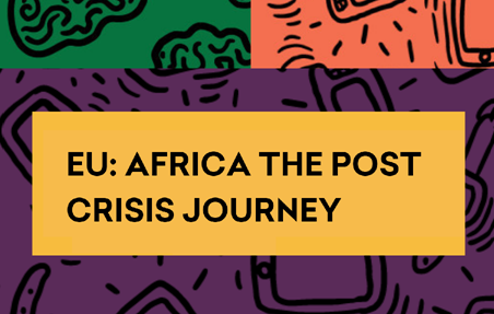 EU: Africa The Post Crisis Journey