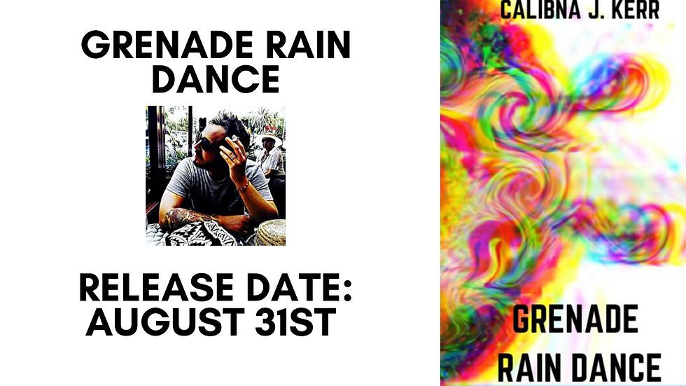 grenade rain dance release date_ august