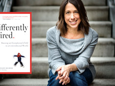 Parenting Differently Wired Children with Author Debbie Reber