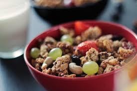 Club Breakfast