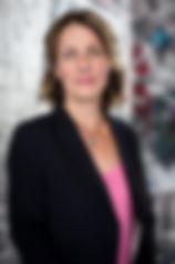 Sabine Merfort Trainerin