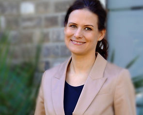 Karen Beukert Mediatorin und Coach