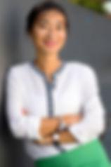 Hanh Xuan Han Systemischer Coach & Trainerin