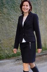 Eve Rennebarth Systemischer Coach und Mediatorin