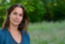 Tessa Nadjafian, Geschäftsführung Coachingagentur, Coaching und Mediation